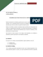 Resumen Ejecutivo Proceso de Contratación GRUPO 5