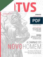 Revista Totvs Experience #3