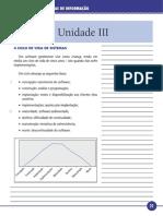 Modelagem de SI - Unid 3