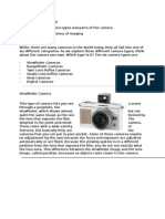 camera types doc