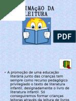 Animação da Leitura