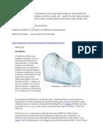 Minerales Arcillosos Mas Frecuentes en Las Rocas Sedimentarias