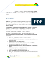 Manual Del Docente Wedo