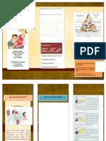 Leaflet Ibu Hamil Kelompok 1