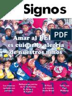 Revista Signos Julio 2010