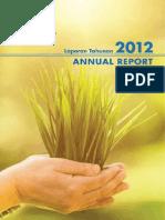 ADES_Annual Report 2012