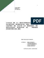 Causales Descompensacion Pacientes Diab%E9ticos Tipo 2