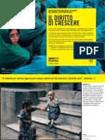 Amnesty e PROGETTOSETTANTA