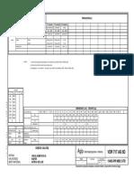 15403E02 Valve Data Sheet