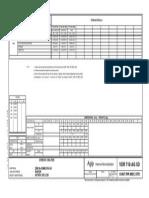 15407E01 Valve Data Sheet