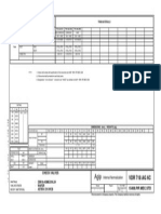 15408E01 Valve Data Sheet