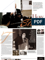 Rav Galinsky Article - Mishpacha Magazine