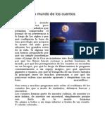 23. El Fanta Stico Mundo de Los Cuentos (13-19 Abril 2015)