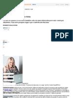 Desencontro à Primeira Vista - ÉPOCA _ Ideias