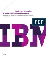 Maximo IBM Asset Management Brochure