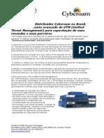 CONSULTCORP CYBEROAM Distribuidor Cyberoam Treinamento Avançado 20150327