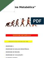 Sindrome metabolica Fellipe