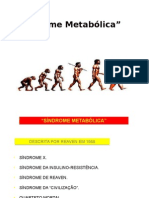 Sindrome metabolica Fellipe