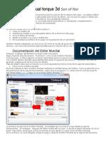 Manual Torque 3d en español parte 1
