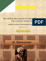 Al- Khawarizmi.ppsx