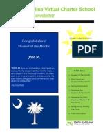 April Student Achievement Newsletter_Blog