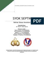 147570065 Referat Syok Septik Docx
