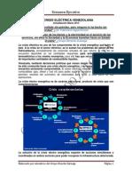 Resumen Ejecutivo GRZ Crisis Energética Actualización Marzo 2015