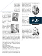 Presidentes de Venezuela 1859