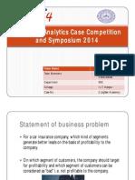 analytics in car retails
