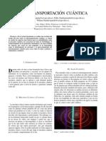 Paper Teletransportacion Cuantica