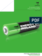 Energy Policy 130415