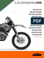 KTM+-+EXC+R+450-530+'08