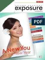 i-exposure by Island Hospital - volume 17