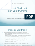 KI2141 Transisi Elektronik