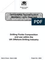 drilling fluids composition