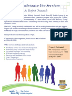project outreach  lgbt