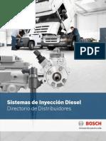 Directorio Diesel