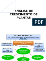 Analise Crescimento Plantas PRATICA