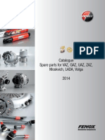 FENOX Catalogue 2014 Eng