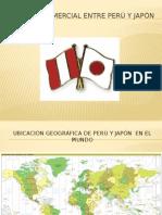 Acuerdo Comercial Entre Perú y Japón