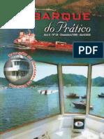 Revista Rumos nº 04 (Capa)