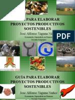 Cómo elaborar proyectos productivos sostenibles.pptx