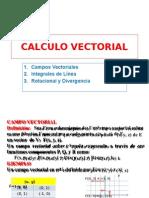 Cálculo Vectorial I