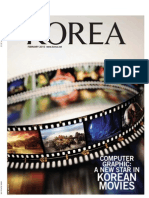 KOREA magazine [Feb. 2010 VOL. 6 NO. 2]