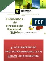 Elementos Epp