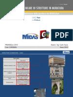 CSP00005GEN-TutorialMetodi Modellazione Muratura Midas