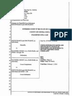 Notice of Demurrer and Demurrer - Final (1)