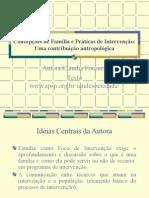 Concepções de Família e Práticas de Intervenção