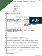Xiaoning et al v. Yahoo! Inc, et al - Document No. 76