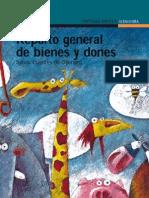 Reparto General de Bienes y Dones